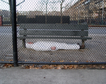 Found Space: Bench