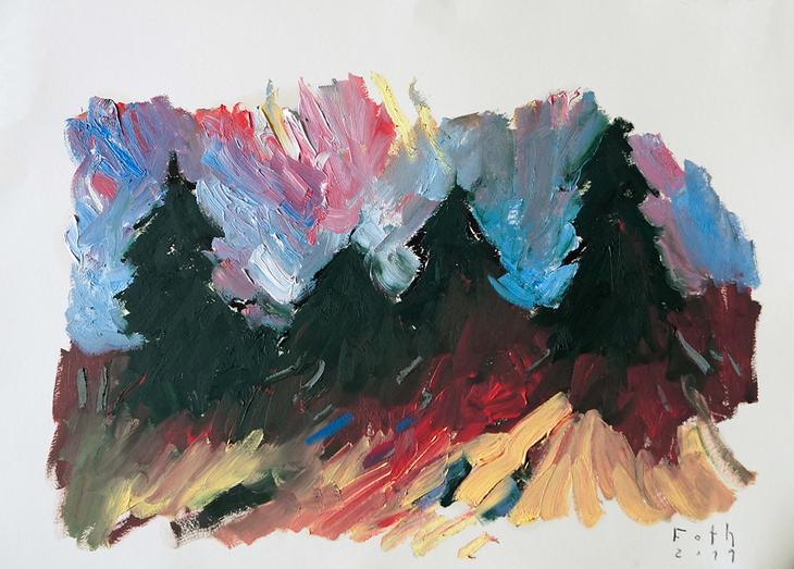 Gruitener Landschaft II