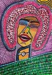 artwork from israel mirit ben nun modern painter