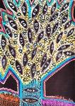 eye paintings mirit ben nun modern contemporary art israel