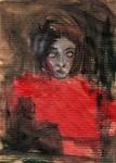 Frau Rot