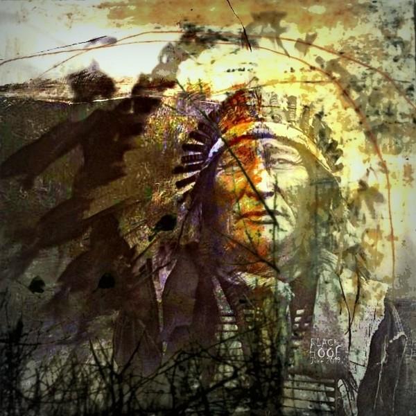 Chief Big Head