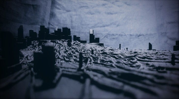 Cityscape - 2019 V