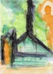 die Turmspucker ________