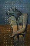 FRITZ'S DOG (Homage to Fritz Shoulder)1