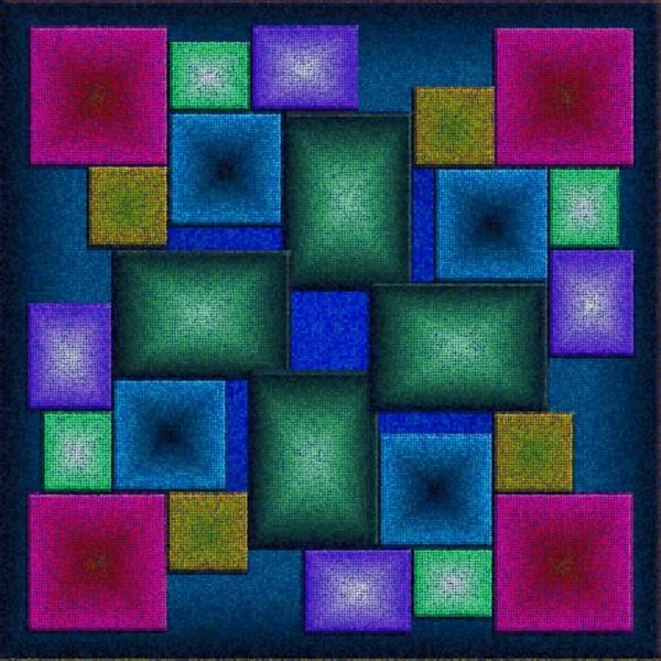 3D-Carpet