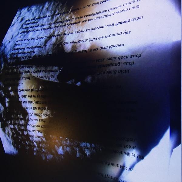 Licht, Transparentpapier, Kerze, Literatur, Wasser..