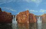 King George Falls (work in progress)