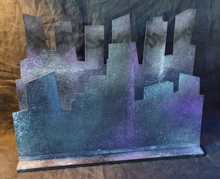 City Silhouettes - 2019 I