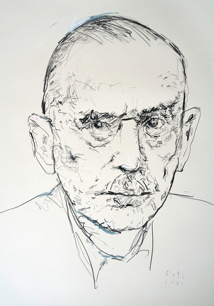 Studie zu Thomas Mann, 2020 III