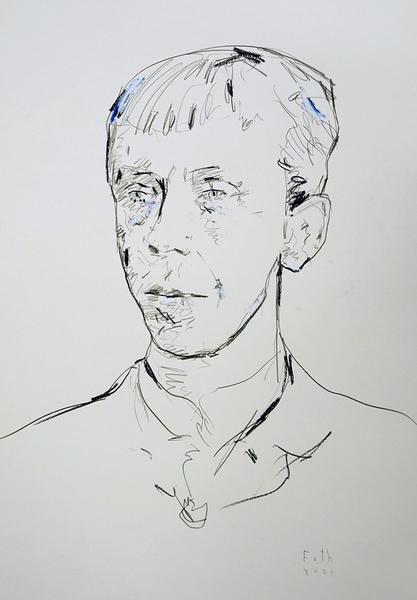 Studie zu Eduard von Keyserling II