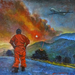 Australia Fires @Wim Carrette