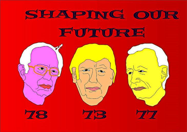 The Future of Mankind