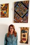 Mirit Ben-Nun Artist from Israel drawings and paintings