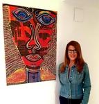 Mirit Ben-Nun Israeli art works paintings and drawings art
