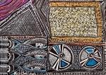 abstract art israel mirit ben nun modern paintings