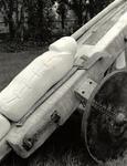 Wagen van de krijgsheer