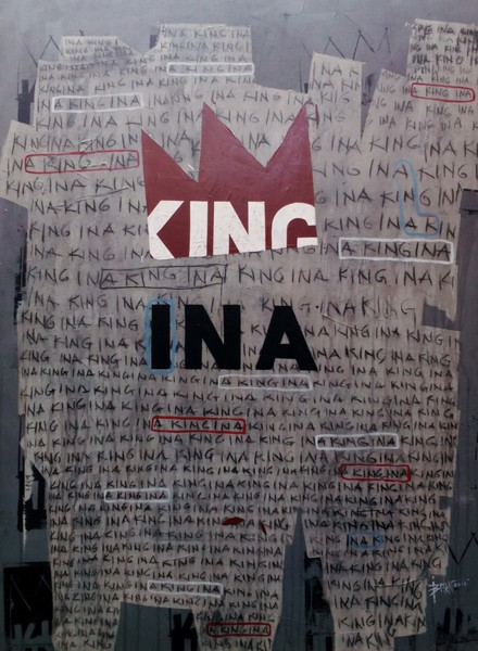 a KING INA 1