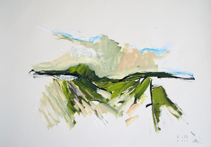 Erkrather Landschaft III