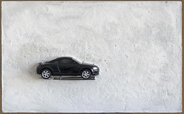 icons (Audi TT)