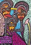 House tours israeli open art studio for groups by Mirit Ben-Nun