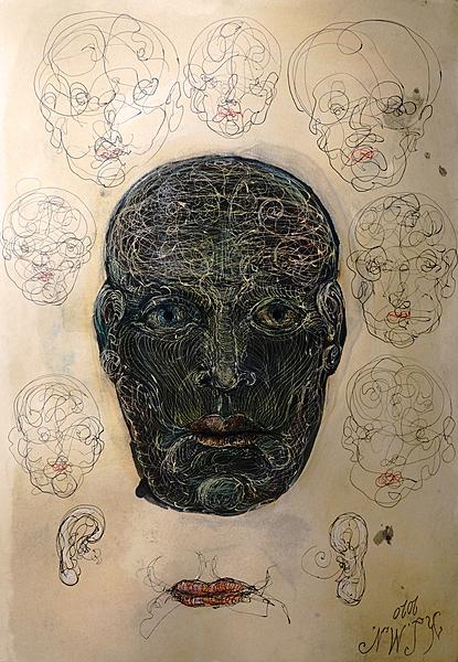 Carbon Face