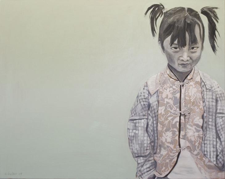 Immer nie in China :: China Gitch
