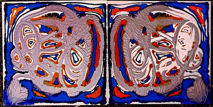 Double Feature II (Brain-like)