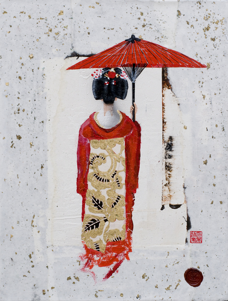 2009-008 autumn maiko