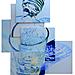 Glas Wasser 4