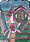 travel art israel painter mirit ben nun visit studio