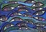 women art mirit ben nun modern painter israel