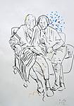 Die Eltern des Künstlers II