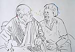 Die Eltern des Künstlers III