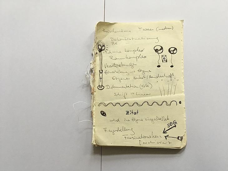 So sehen meine Notizen aus ... 9
