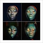 4 masks