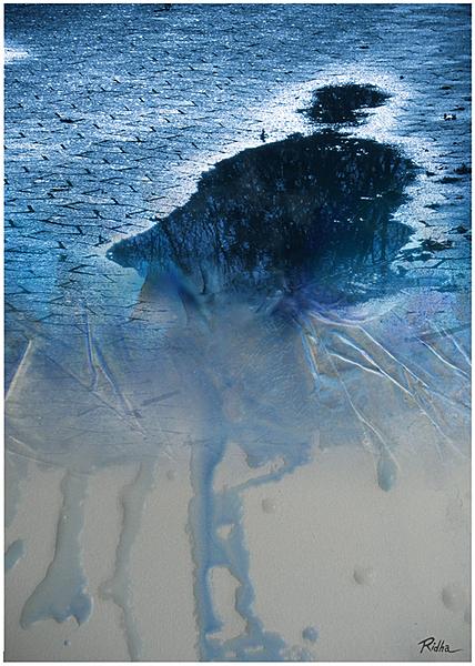 A rainy day - by Ridha H Ridha