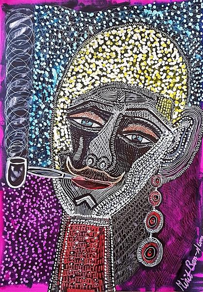mirit ben-nun artist israel