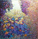 Kaleidoscopic Garden