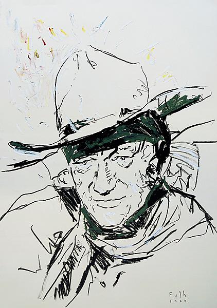 John Wayne II