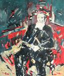 Der Maler Hermann Kai
