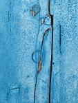 another blue walker