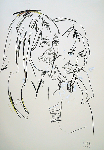 Studie zu Cynthia Lennon