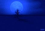 Blue Luna