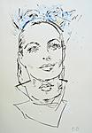 Studie zu Romy Schneider, September
