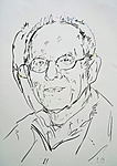 Noel Redding, siebenundfünfzigjährig