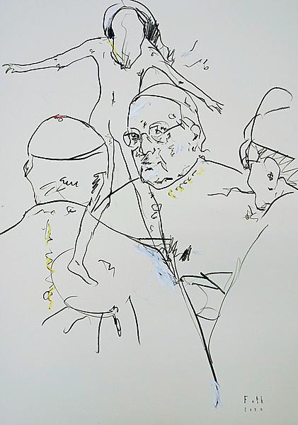 Kardinäle II