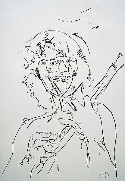 Eddie Van Halen I