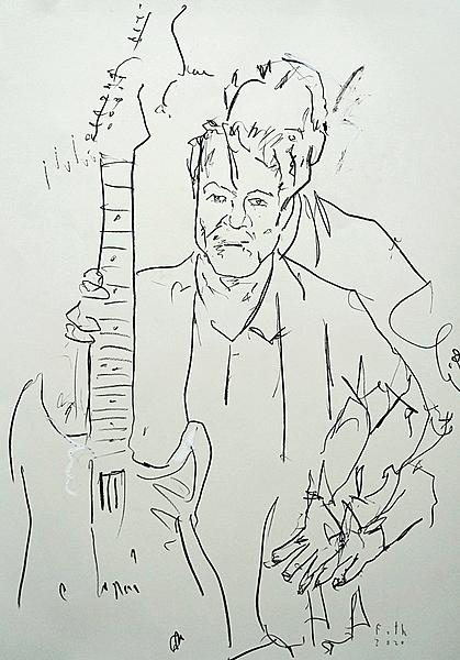 Eddie Van Halen II
