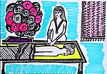 The art of massage therapy
